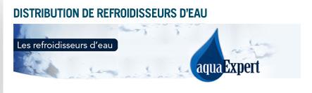 Publicit� - Aqua Expert